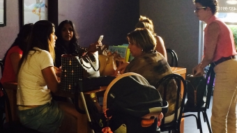 group-talk