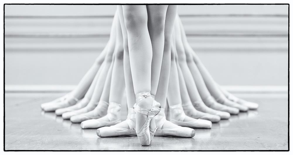 Ballet Dance Classes In Davie Cooper City