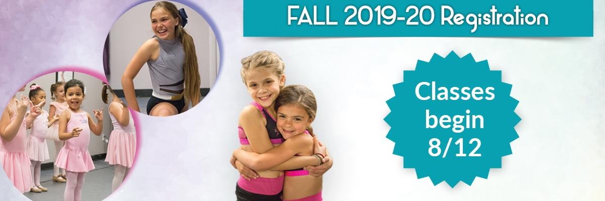 Dance Studio | After School Program in Cooper City
