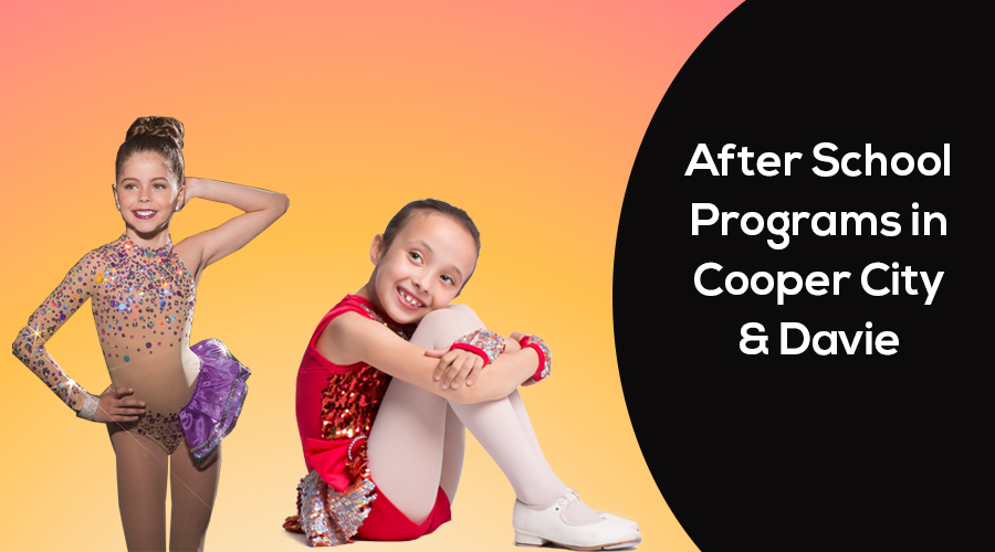 After School Programs in Cooper City & Davie